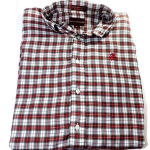 VTG. Med. Chaps Ralph Lauren Red Label Shirt